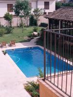 Foto 9 Mallorca Gewerbe Immobilien: 650 qm Dorfhaus / Anwesen mit 3 Häusern und Pool in Petra