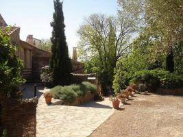 Foto 6 Mallorca Gewerbe Immobilien: Romantische Agrotourismus Finca / Landhotel mit Lizenz in Alaro zur Langzeitmiete ohne Traspaso