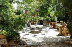 Foto 7 Mallorca Gewerbe Immobilien: Romantische Agrotourismus Finca / Landhotel mit Lizenz in Alaro zur Langzeitmiete ohne Traspaso