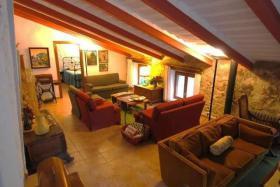 Foto 9 Mallorca Gewerbe Immobilien: Romantische Agrotourismus Finca / Landhotel mit Lizenz in Alaro zur Langzeitmiete ohne Traspaso