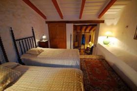 Foto 10 Mallorca Gewerbe Immobilien: Romantische Agrotourismus Finca / Landhotel mit Lizenz in Alaro zur Langzeitmiete ohne Traspaso