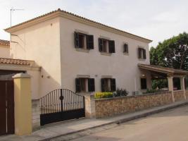 Foto 2 Mallorca Immobilien Langzeitmiete: Freistehendes Chalet mit 4 Schlafzimmern in ruhiger Lage von Sa Rapita