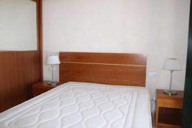 Foto 4 Mallorca Immobilien Langzeitmiete: Gemütliches 100 qm Meerblick Chalet in erster Meereslinie in Sa Rapita