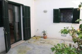 Foto 9 Mallorca Immobilien Langzeitmiete: Gemütliches 100 qm Meerblick Chalet in erster Meereslinie in Sa Rapita