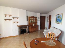 Foto 5 Mallorca Immobilien Langzeitmiete: Gepflegte Wohnung in erster Meereslinie mit privater Dachterrasse in Colonia Sant Jordi