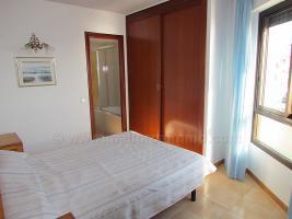 Foto 7 Mallorca Immobilien Langzeitmiete: Gepflegte Wohnung in erster Meereslinie mit privater Dachterrasse in Colonia Sant Jordi