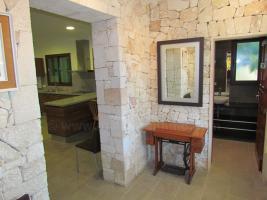 Foto 6 Mallorca Immobilien Langzeitmiete: Luxus Chalet mit Pool auf großem Grundstück in zentraler ruhiger Lage von Colonia Sant Jordi