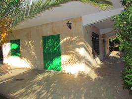 Foto 9 Mallorca Immobilien Langzeitmiete: Luxus Chalet mit Pool auf großem Grundstück in zentraler ruhiger Lage von Colonia Sant Jordi