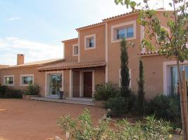 Foto 2 Mallorca Immobilien Langzeitmiete: Luxus Finca mit Personalbereich in traumhafter Lage nahe am Es Trenc Strand