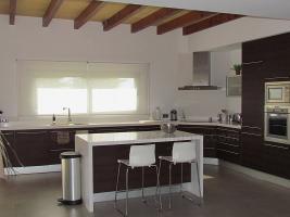 Foto 6 Mallorca Immobilien Langzeitmiete: Luxus Finca mit Personalbereich in traumhafter Lage nahe am Es Trenc Strand
