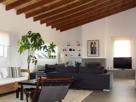 Foto 8 Mallorca Immobilien Langzeitmiete: Luxus Finca mit Personalbereich in traumhafter Lage nahe am Es Trenc Strand