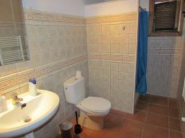Foto 7 Mallorca Immobilien Langzeitmiete: Meerblick Pool Finca mit 2 Gästeapartments bei Porto Colom