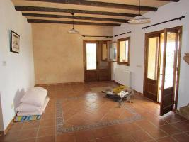 Foto 9 Mallorca Immobilien Langzeitmiete: Meerblick Pool Finca mit 2 Gästeapartments bei Porto Colom