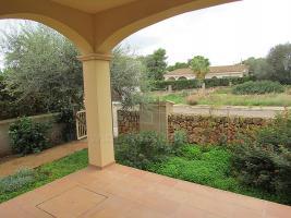 Foto 3 Mallorca Immobilien Langzeitmiete: Neuwertiges günstiges ruhiges Top Chalet in Sa Rapita