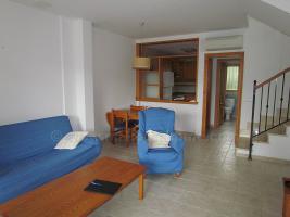 Foto 4 Mallorca Immobilien Langzeitmiete: Neuwertiges günstiges ruhiges Top Chalet in Sa Rapita