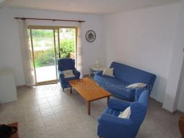 Foto 5 Mallorca Immobilien Langzeitmiete: Neuwertiges günstiges ruhiges Top Chalet in Sa Rapita