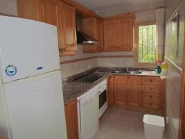 Foto 6 Mallorca Immobilien Langzeitmiete: Neuwertiges günstiges ruhiges Top Chalet in Sa Rapita