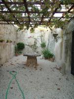 Foto 4 Mallorca Immobilien Langzeitmiete: Romantische renovierte antike Mühle mit kleiner Casita und Meerblick in Ses Salines