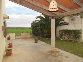 Foto 3 Mallorca Immobilien Langzeitmiete: Schlichte Finca mit 4 Schlafzimmern auf dem Land bei Campos