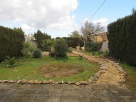 Foto 5 Mallorca Immobilien Langzeitmiete: Schlichte Finca mit 4 Schlafzimmern auf dem Land bei Campos