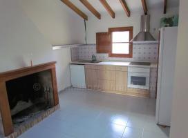 Foto 7 Mallorca Immobilien Langzeitmiete: Schlichte Finca mit 4 Schlafzimmern auf dem Land bei Campos