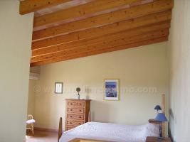 Foto 7 Mallorca Immobilien Verkauf: Kleine charmante Natursteinfinca mit Nebengebäude und Gästeapartment zwischen Campos und Colonia Sant Jordi
