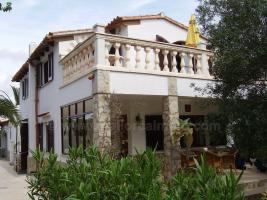 Foto 3 Mallorca Immobilien Verkauf: Pool Chalet in Cala Llombards mit Heizung und 2 Wohneinheiten
