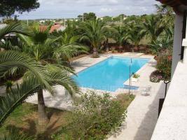 Foto 4 Mallorca Immobilien Verkauf: Pool Chalet in Cala Llombards mit Heizung und 2 Wohneinheiten