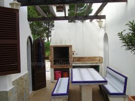 Foto 6 Mallorca Immobilien Verkauf: Pool Chalet in Cala Llombards mit Heizung und 2 Wohneinheiten