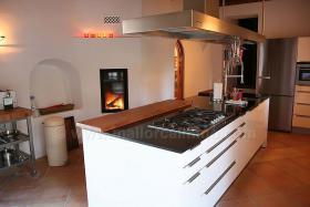 Foto 5 Mallorca Immobilien Verkauf: Romantische renovierte Naturstein Finca aus dem 13. Jahrhundert bei Sineu zum Verkauf