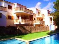 Mallorca, Apartment Marie, mit Pool Strandnah