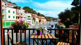 Foto 4 Mallorca, Cala Figuera, Nostalgisches schönes Fischerhaus direkt am Hafen