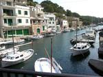 Foto 3 Mallorca, Nostalgisches schönes Fischerhaus direkt am Hafen von Cala Figuera