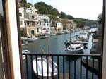 Foto 13 Mallorca, Nostalgisches schönes Fischerhaus direkt am Hafen von Cala Figuera