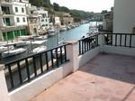 Foto 16 Mallorca, Nostalgisches schönes Fischerhaus direkt am Hafen von Cala Figuera