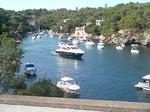 Foto 18 Mallorca, Nostalgisches schönes Fischerhaus direkt am Hafen von Cala Figuera