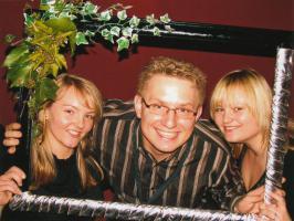 Mango-Band deutsch polnische Band, Hochzeitsband