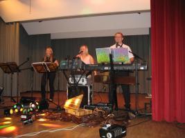 Mango Band, Deutsch polnische Hochzeitsband, Tanzband, Partyband