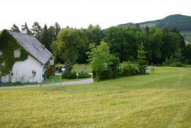 Foto 4 Mansardenwohnung f�r ruhesuchende in Bauernsacherl