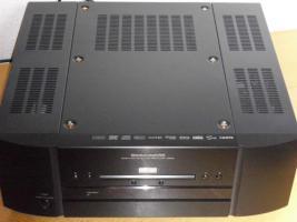 Marantz UD 9004 Blu-Ray-DVD-CD-SACD-Player