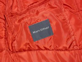 Foto 2 Marco O`Polo-Jacke, rot, Größe 38/40