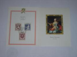 Maria Theresia und ihre Zeit