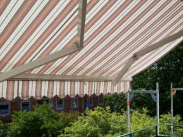 Foto 3 Markise für Balkon.Sehr gepflegt.Neuwertiger Zustand