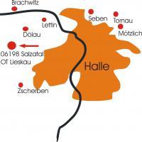 Foto 5 Markise Toskana Grande Halle Saalekreis 100 Km im Umkreis
