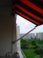 Foto 2 Markise für WBS70 Balkon