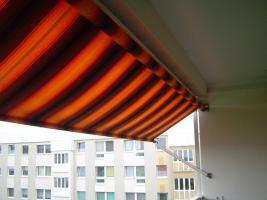 Foto 3 Markise für WBS70 Balkon