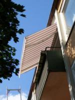 Foto 4 Markise, neuwertiger Zustand.Ideal für den Balkon.