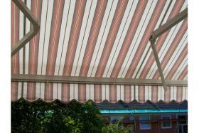 Foto 5 Markise, neuwertiger Zustand.Ideal für den Balkon.