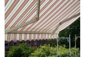 Foto 6 Markise, neuwertiger Zustand.Ideal für den Balkon.