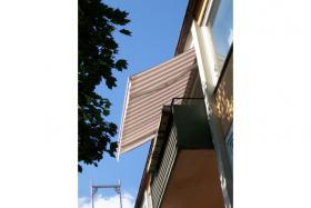 Foto 8 Markise, neuwertiger Zustand.Ideal für den Balkon.